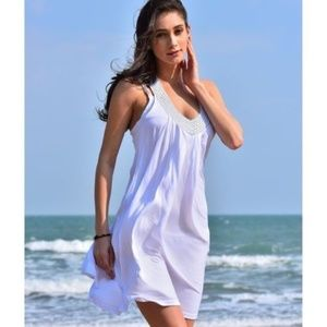 MG Collection Swim - NWT MG Collection Beach Swimsuit Coverup